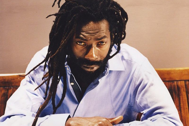 Buju Banton will be in concert in T&T on April 21