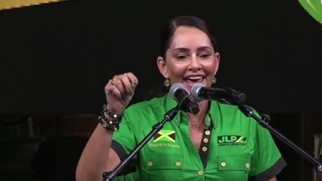 Ann-Marie Vaz