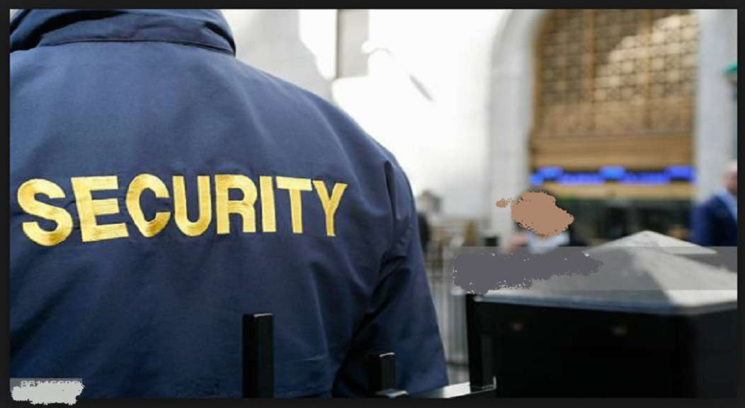 Guards working 'in hell' amid security company breaches
