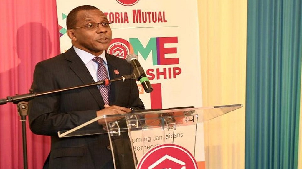 President and CEO of the Victoria Mutual Group Courtney Campbell said the new product was in keeping with Victoria Mutual's commitment to helping Jamaicans own their homes and achieve financial independence.