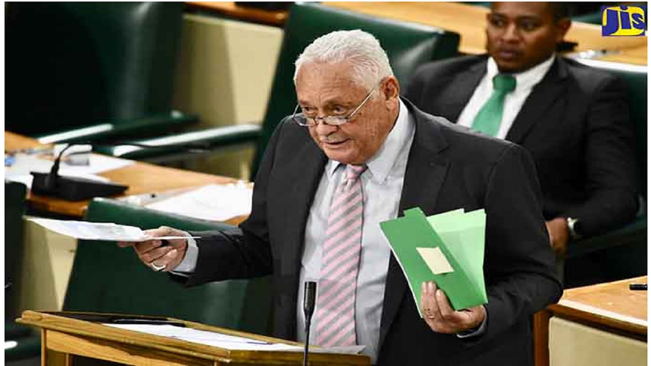 Mike Henry, former Transport and Mining Minister