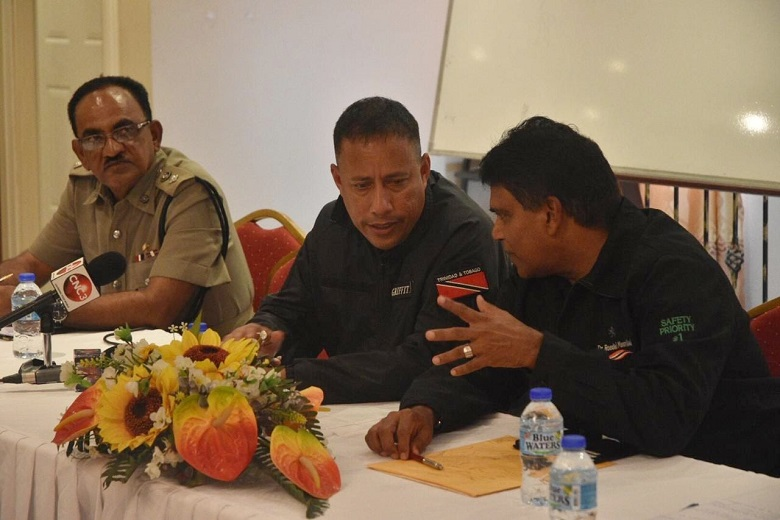 From left to right: 