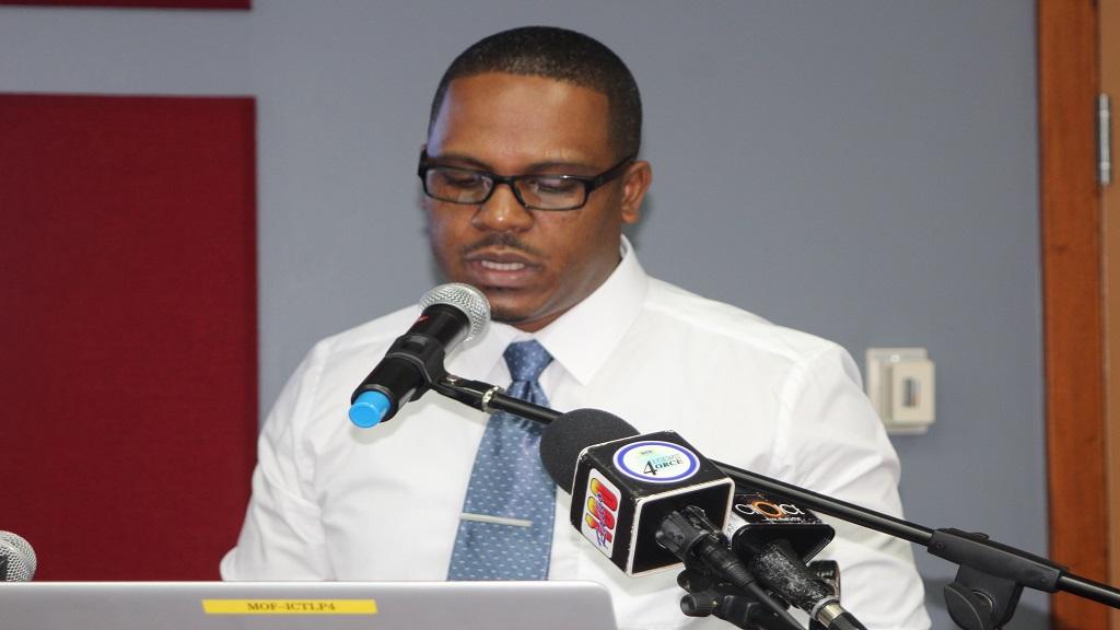 Howard Wells, NIPP Unit director