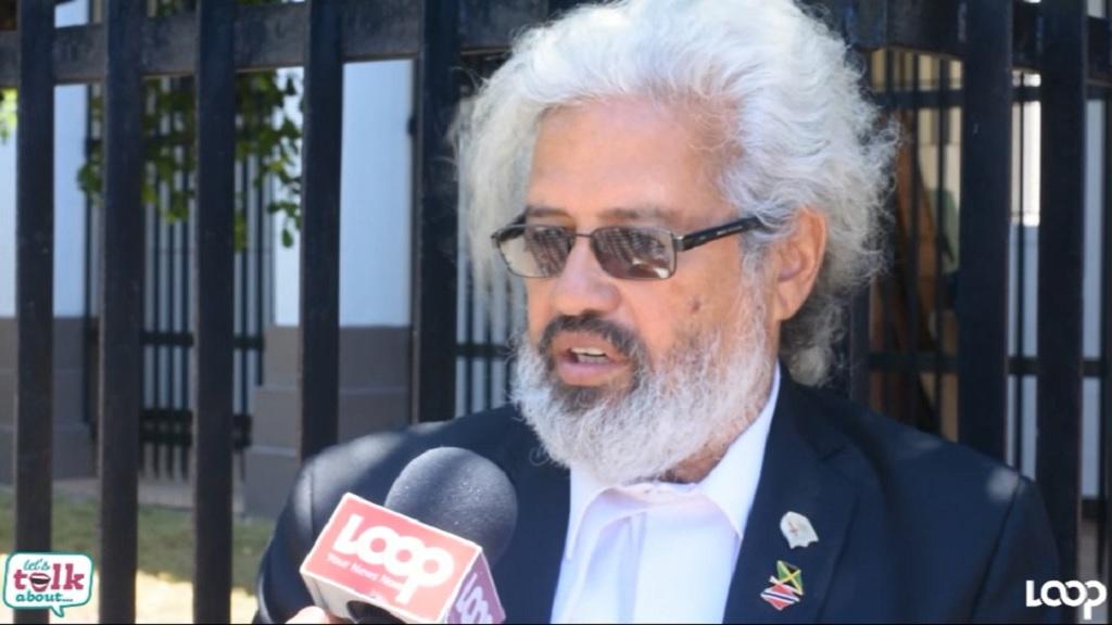 Video Jamaicans Speak On The Ruling Against Nids Loop News