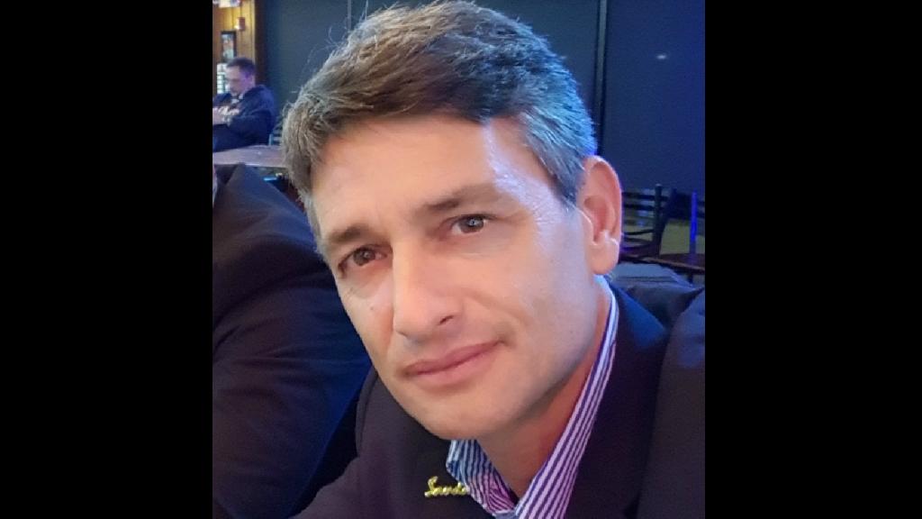 General Manager Ramel Sobrino