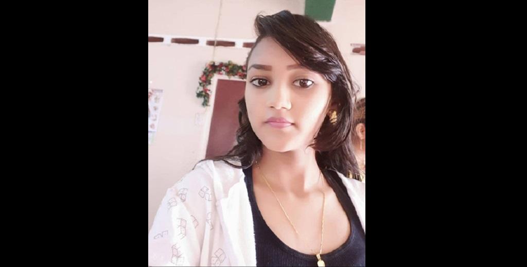 17-year-old Shania Ramjitsingh.