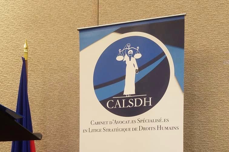 Le CALSDH entre en lutte pour le respect des droits humains en Haïti