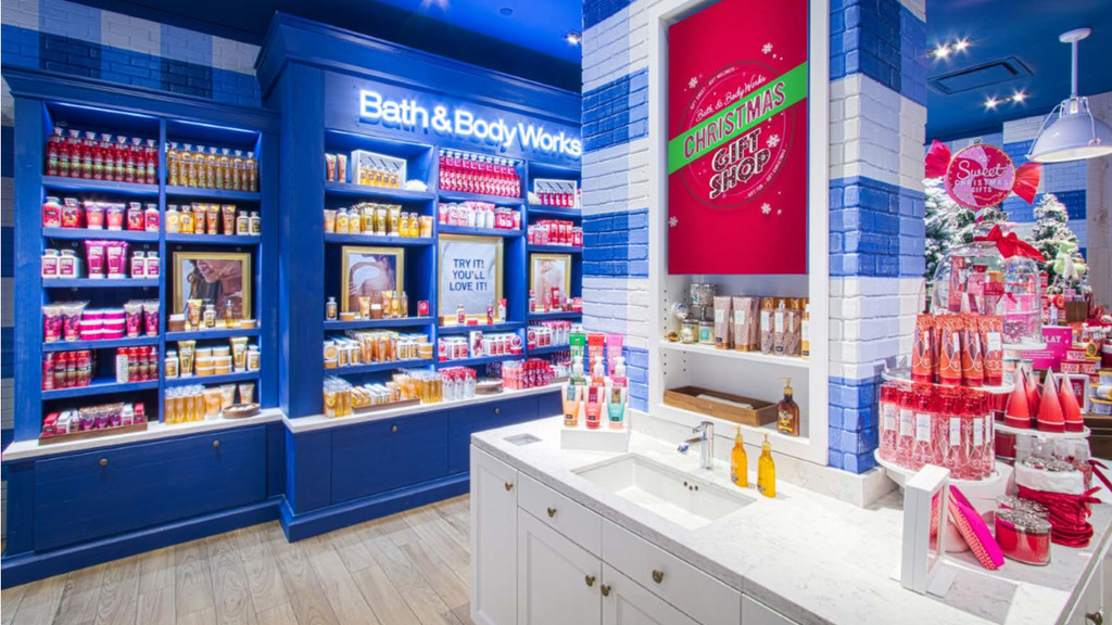 Bath & Body Works first Caribbean store will open on April 12 at the Falls of Westmall in Trinidad.