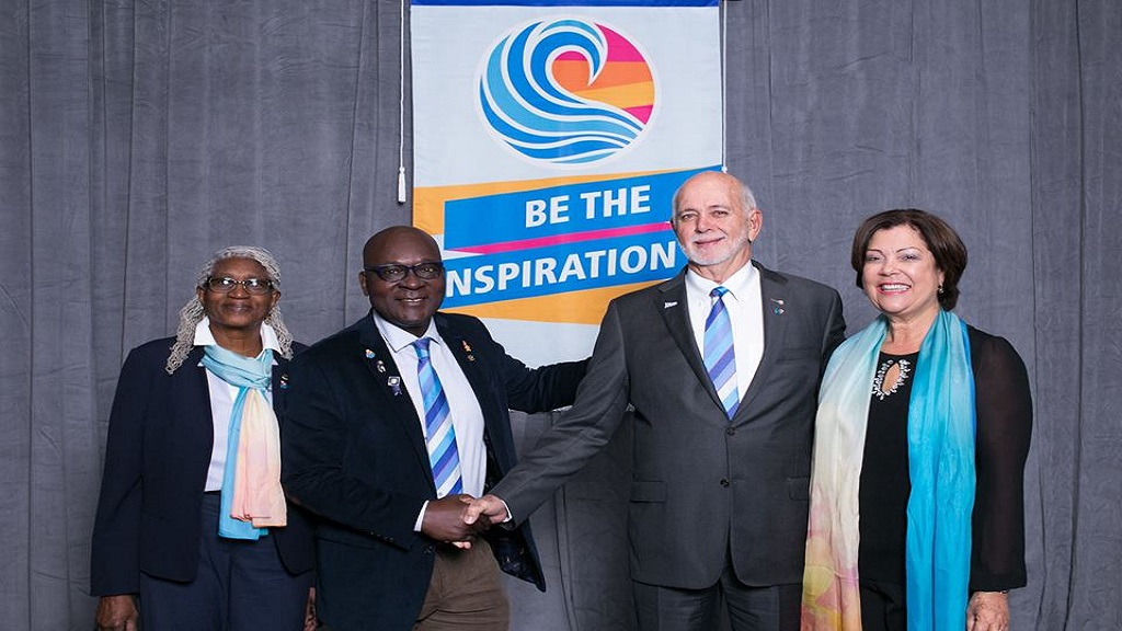 At Rotary District 7020 Conference 2019, Jamaica's Rotarians will host colleagues from District 7020 member countries.