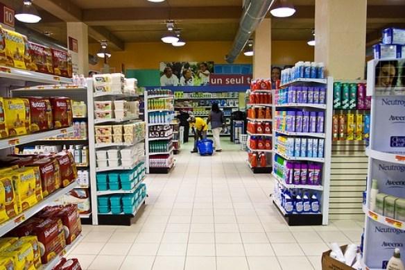 Super marchés, entrepôts (magasins), Boulangers, entre autres, seront inspectés par le Ministère du Commerce et de l'industrie./Photo:Haitiinfos.net