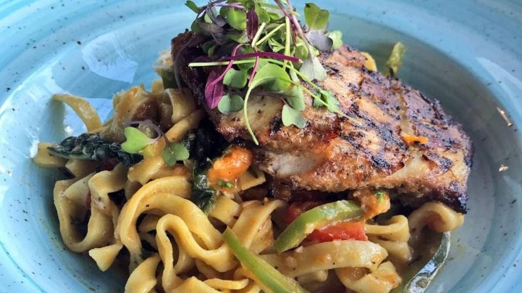 Modern Italian Inspired Eatery Opens In Cayman Islands Loop News