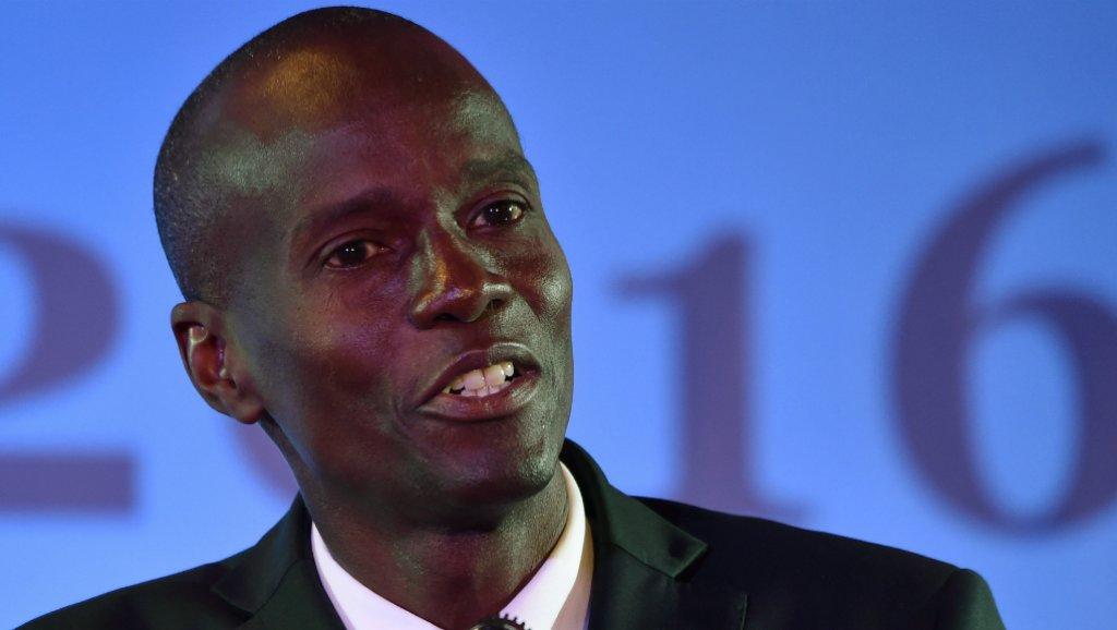 Le commissaire du Gvt ne fera pas appel de l'ordonnance du juge désinculpant Jovenel Moise