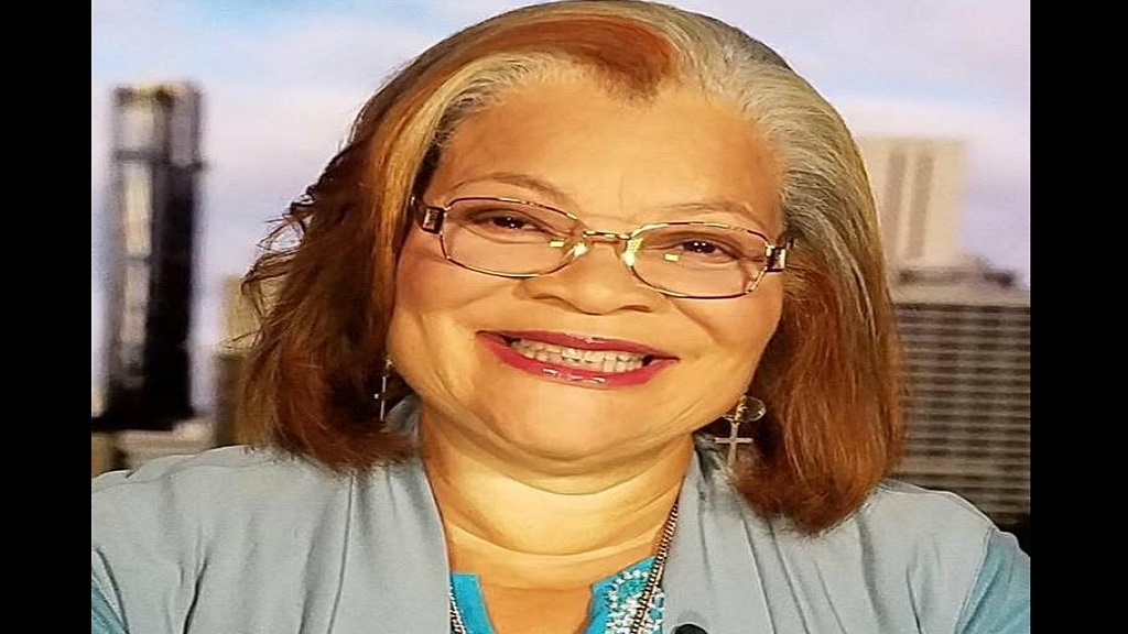 Dr Alveda King is a director of Silent No More Awareness Campaign, author and former State Representative for the 28th District in the Georgia House of Representatives.