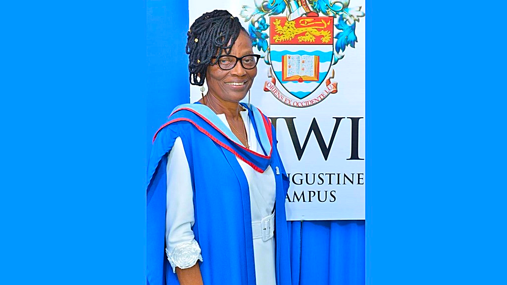 Photo courtesy the University of the West Indies (UWI), St Augustine.