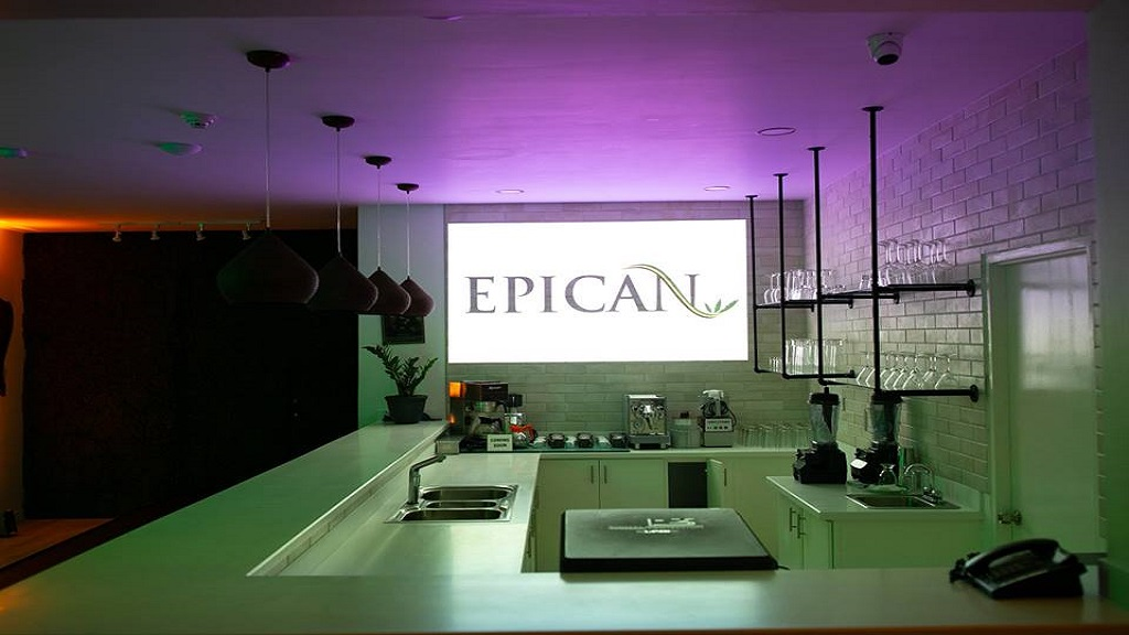 Photo of Epican's store in Market Place, Kingston via Facebook.