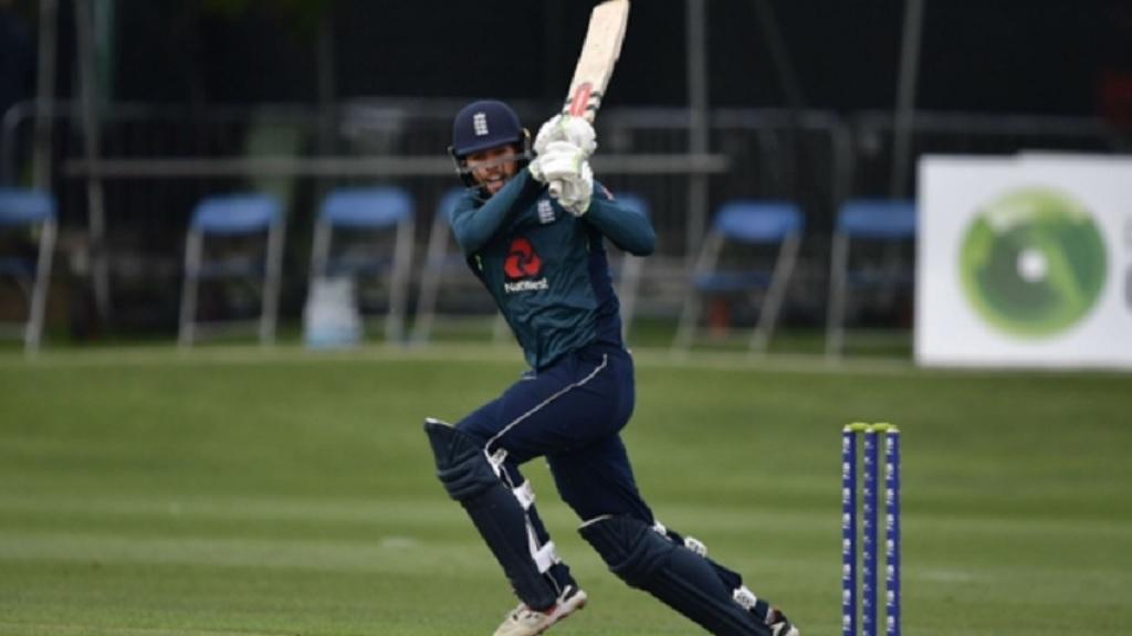 England wicketkeeper Ben Foakes.