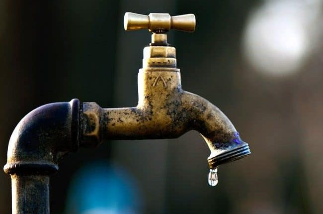 A Belle-Anse, un sceau d'eau se vend à 35 gourdes