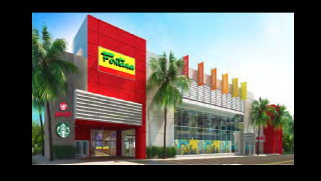 Fontana's Waterloo branch is on track to open at the start of September.