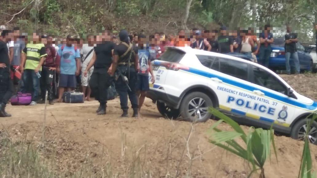UN recognises Venezuelans fleeing homeland as refugees