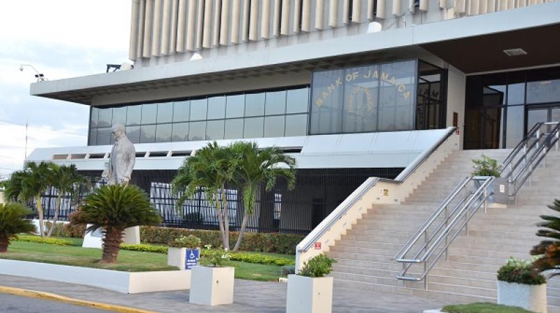 The Bank of Jamaica