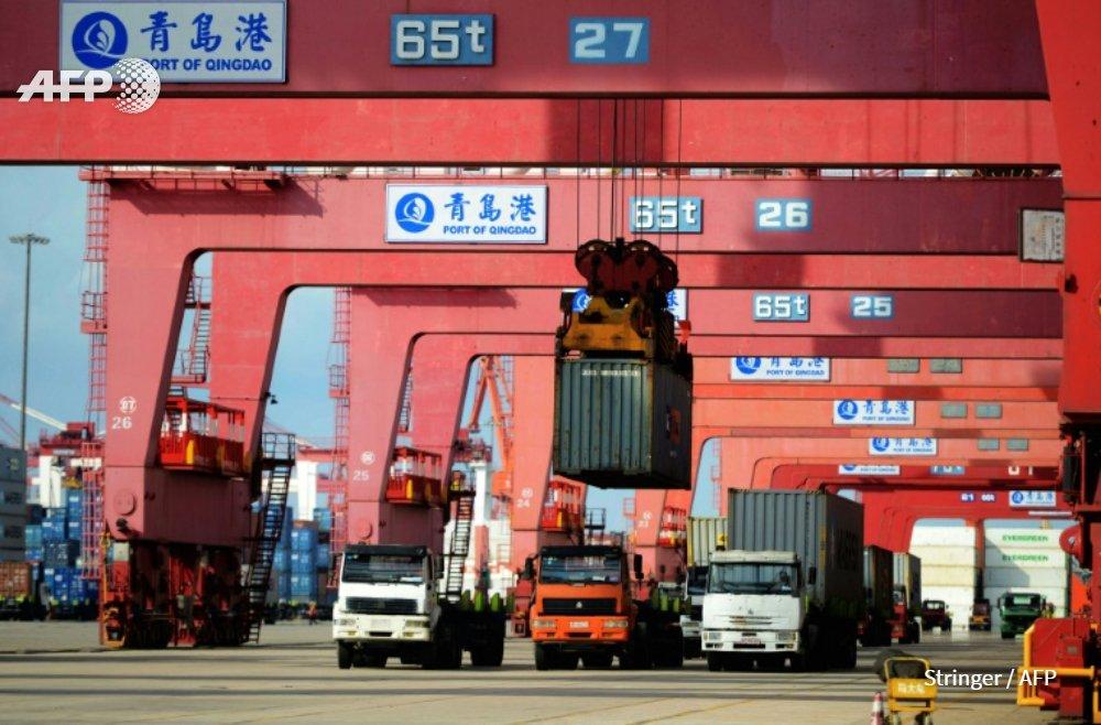 La Chine accuse les États-Unis de « terrorisme économique »