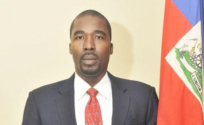 L'ancien député Arnel Bélizaire