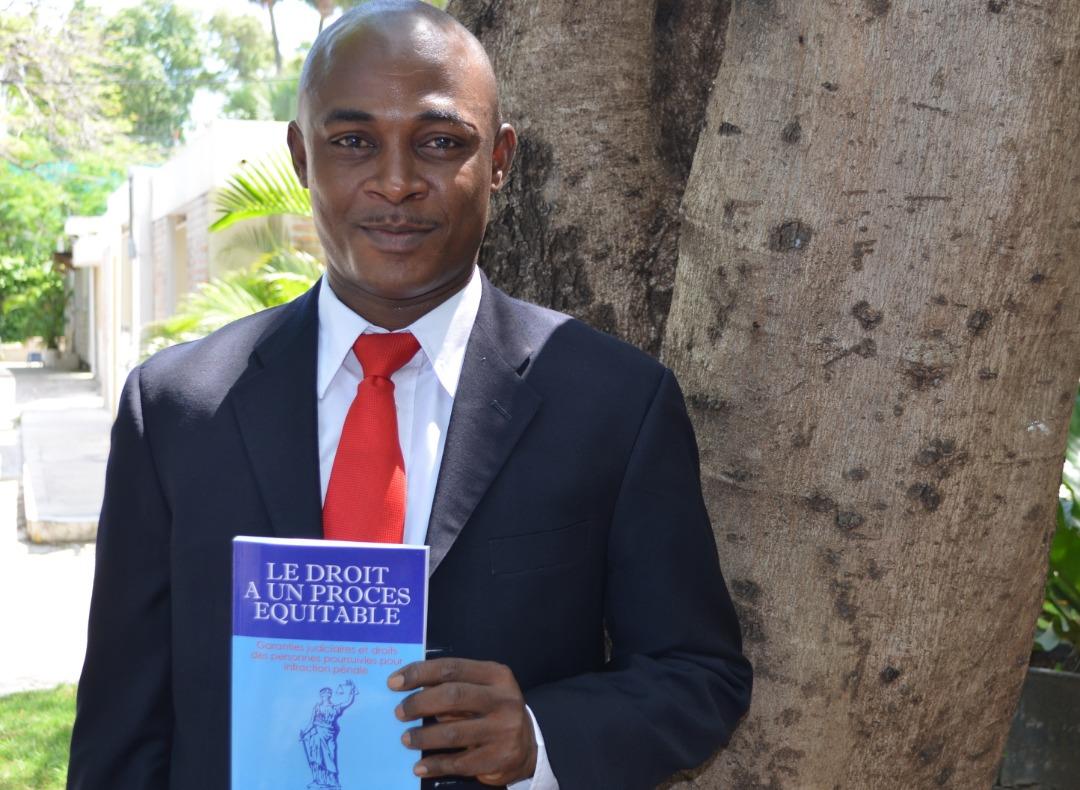 Me Wando Saint-Villier presse l'exécutif à nommer les juges certifiés