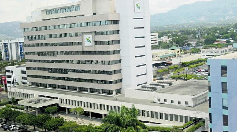 Over 5.1 million shares traded to close Sagicor at $49.15 or 4.8 per cent lower on Tuesday.