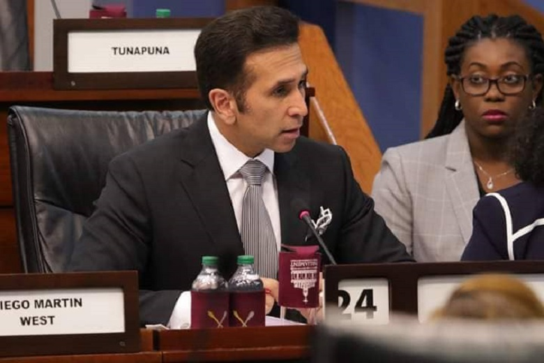 Attorney General Faris Al-Rawi.