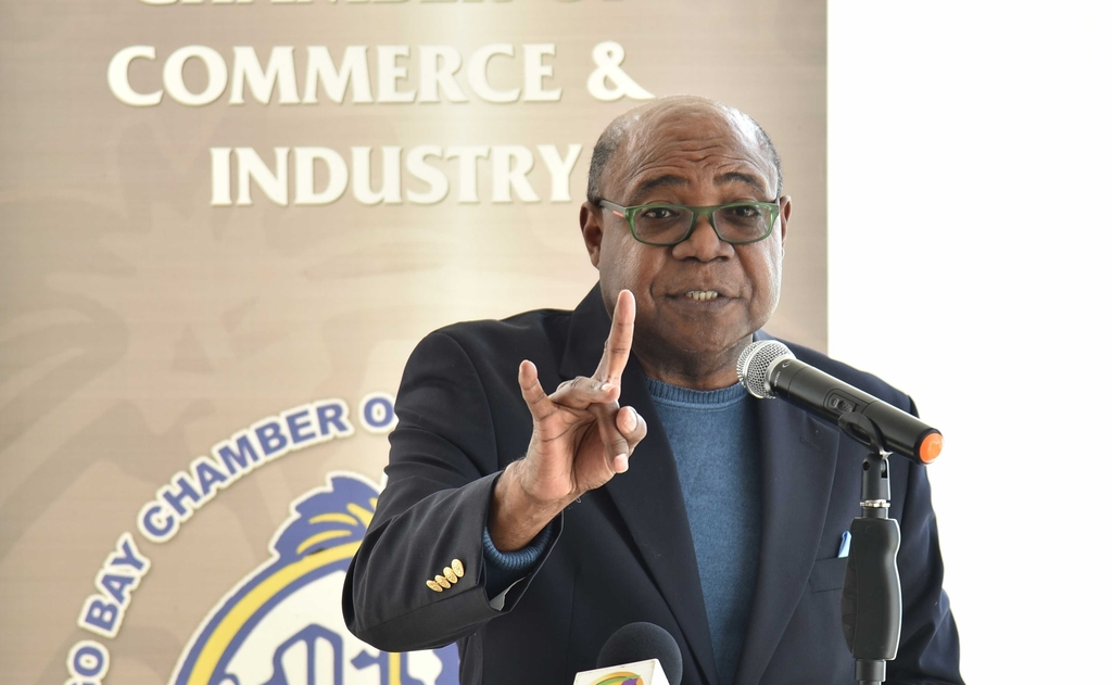 Tourism Minister Edmund Bartlett also reported that the sector has raked in some US$billion since the start of the year.