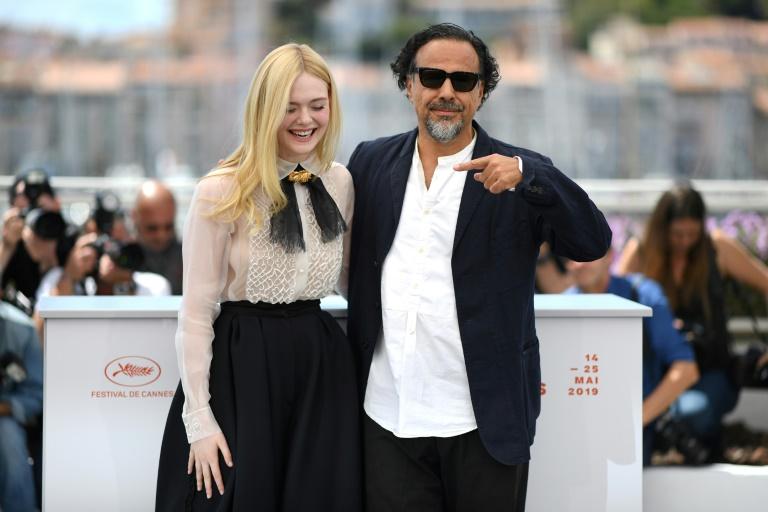 Javier Bardem et Charlotte Gainsbourg ouvrent le 72e Festival de Cannes, à Cannesle 14 mai 2019