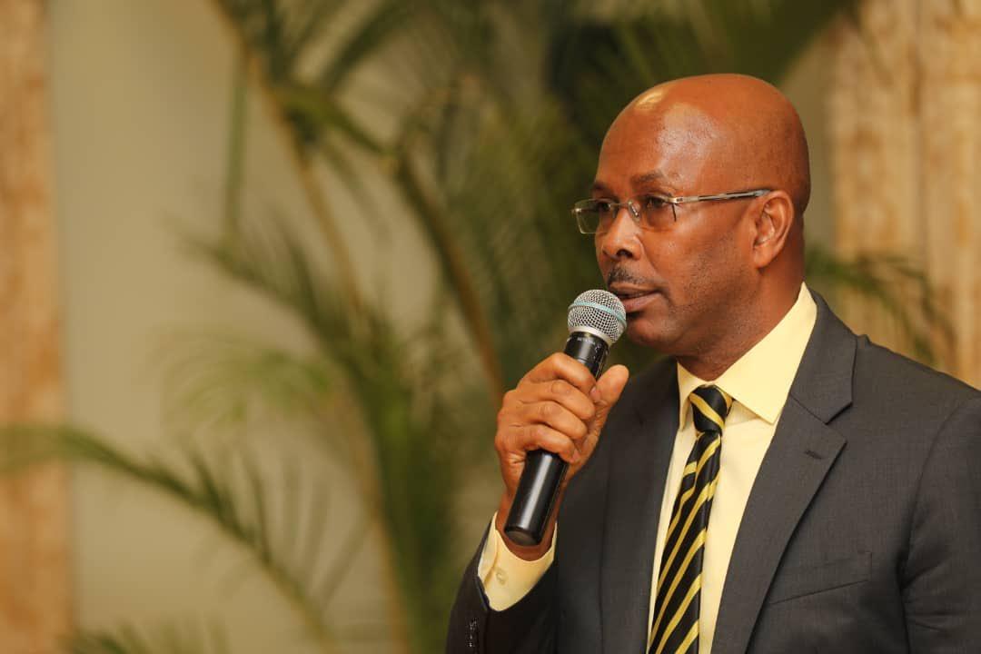 Sorel Jacinthe: «Lapin et ses ministres n'ont pas besoin de décharge»