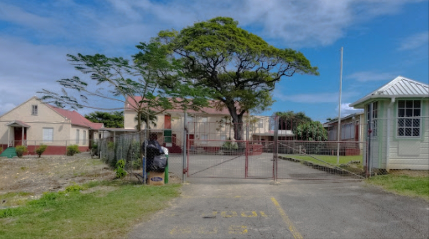 Elliot Belgrave Primary formerly Boscobel Primary