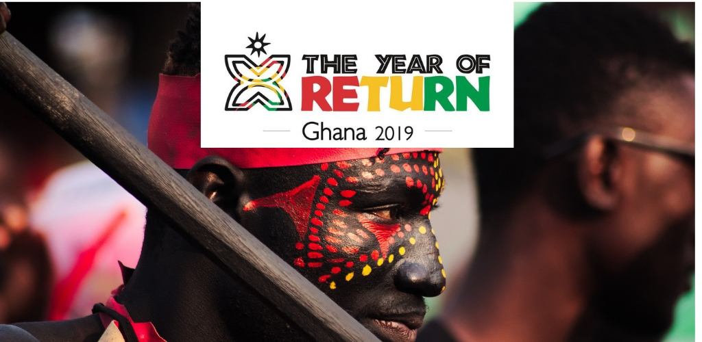 Ghana beckons the Caribbean with Year of Return festivities