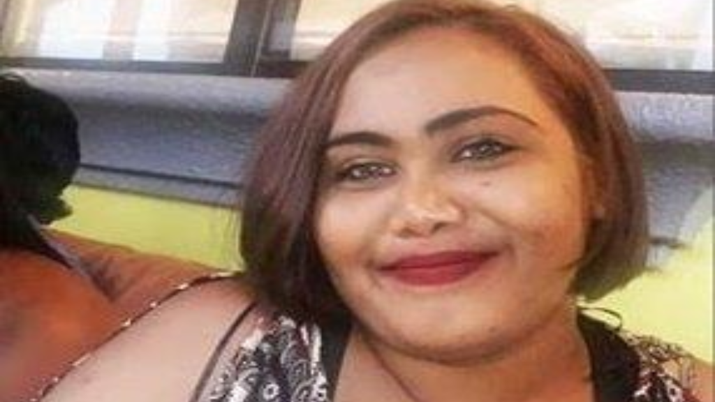 Missing: Jenelle Boodram. Photo courtesy The Trinidad and Tobago Police Service (TTPS).