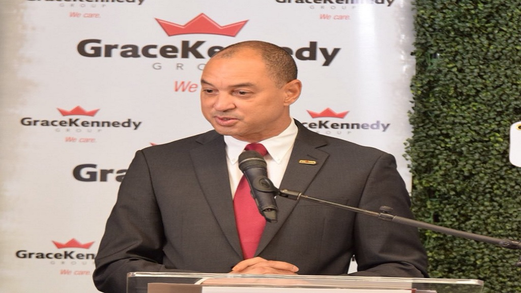 Wehby expressed his frustration to shareholders during the company's annual general meeting on Wednesday. Photo via Don Wehby's, Twitter page.