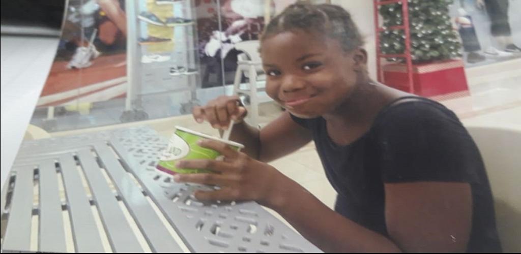 15-yr-old Sangre Grande teen goes missing