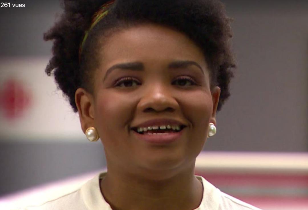 Francesca Mérentié Cinéas est classée, par Canadian Black International Event, parmi les 100 femmes noires à suivre