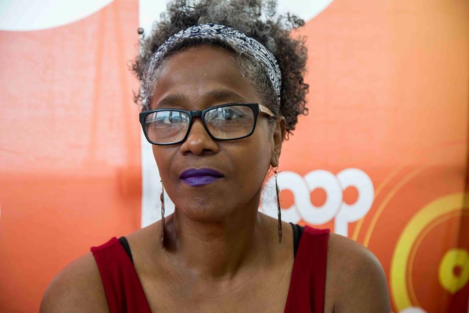 L'écrivaine Kettly Mars dans une interview a Loop Haïti/ Estailove St-Val