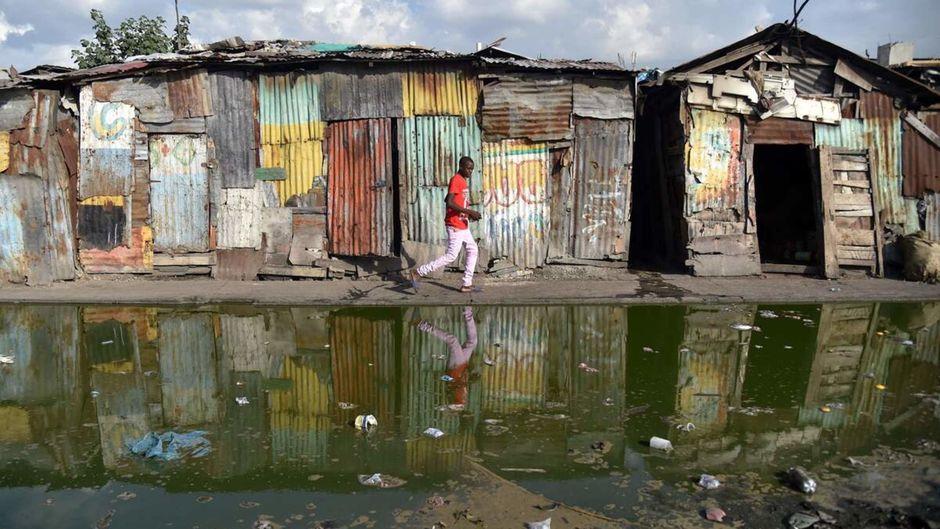 Des gangs ont tué au moins 26 personnes dans un bidonville en 2018