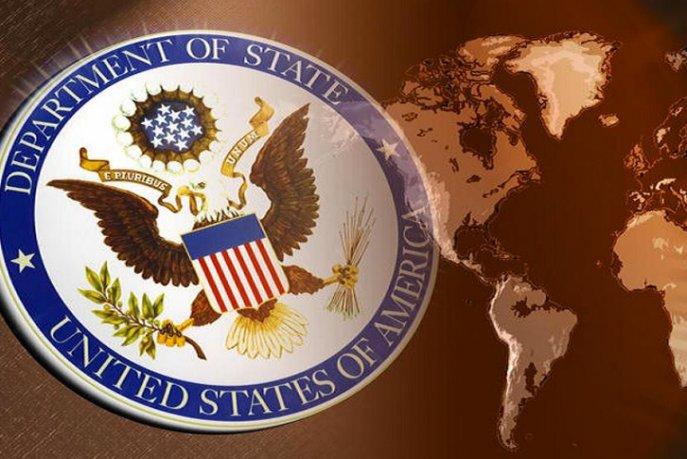 Les USA d'Amérique souhaitent la formation d'un gouvernement, prône un dialogue sincère et inclusif en vue de résoudre la crise./Photo: Quid Ma.