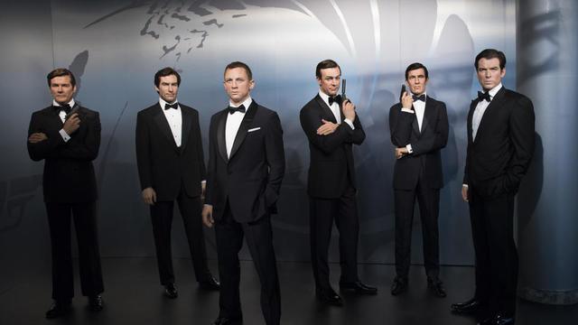 Du retard pour le 25e opus de la saga «James Bond».