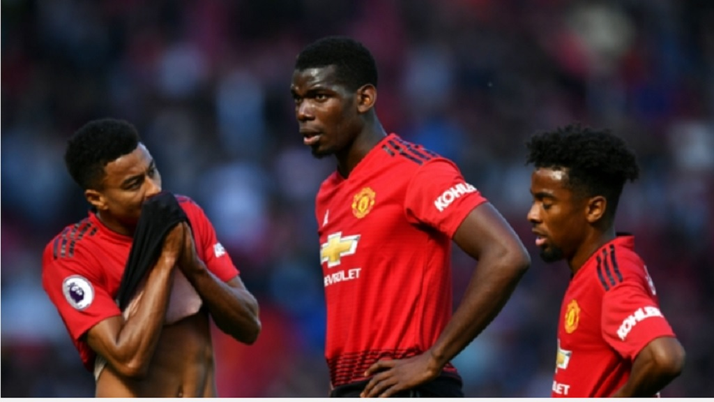 Rumour has it that Paul Pogba wants out of Manchester United.