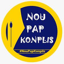 """""""Nou pap konplis"""" donnent un délai d'un mois jusqu'à samedi 6 juillet au chef de l'Etat pour qu'il quitte le pouvoir./Photo: Facebook"""