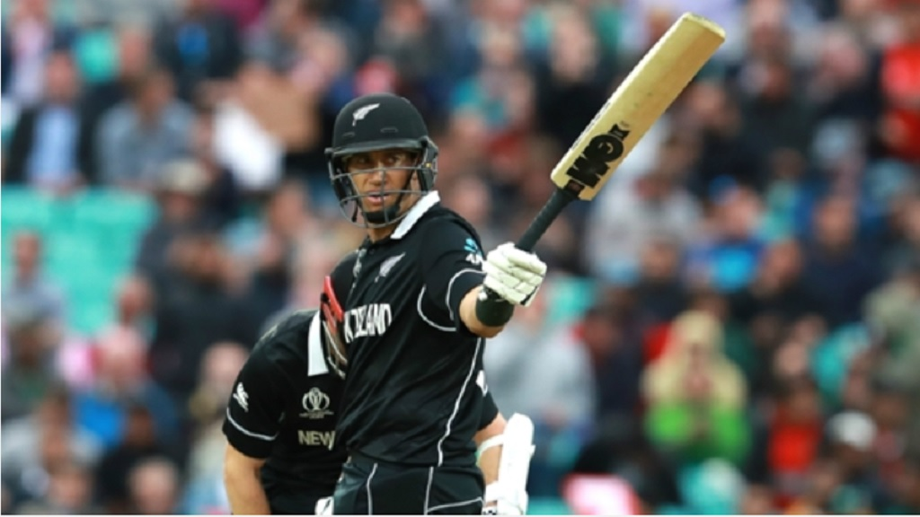 Ross Taylor.
