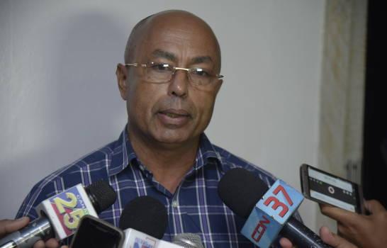 Président de l'ASOHUEVOS, Manuel Escaño. Photo: DIARIO LIBRE / CÉSAR JIMÉNEZ