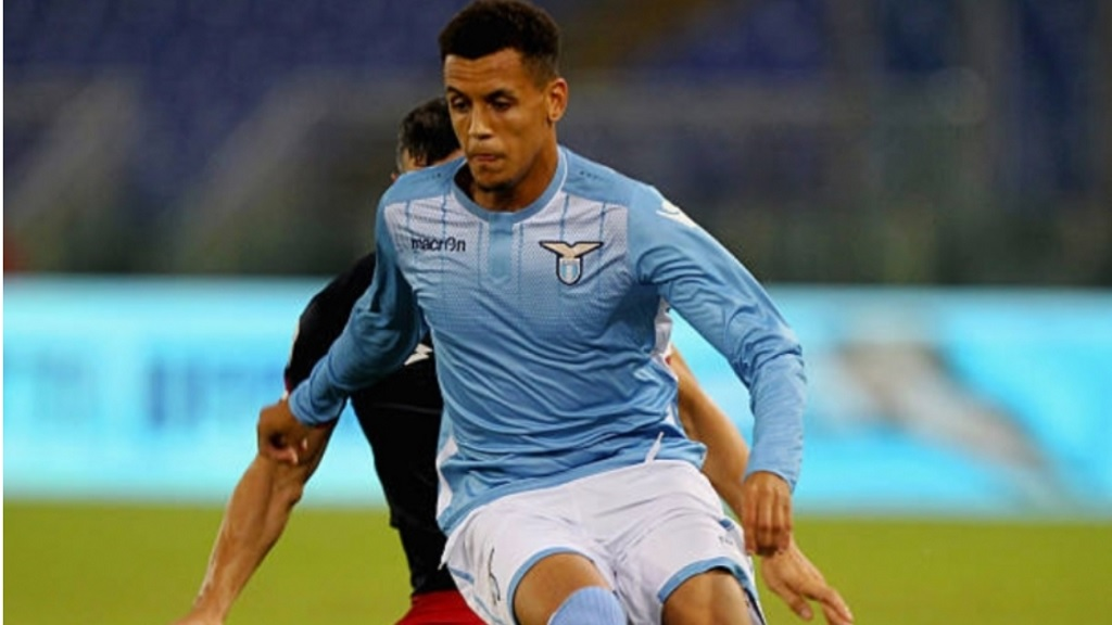 Former England youth international Ravel Morrison.