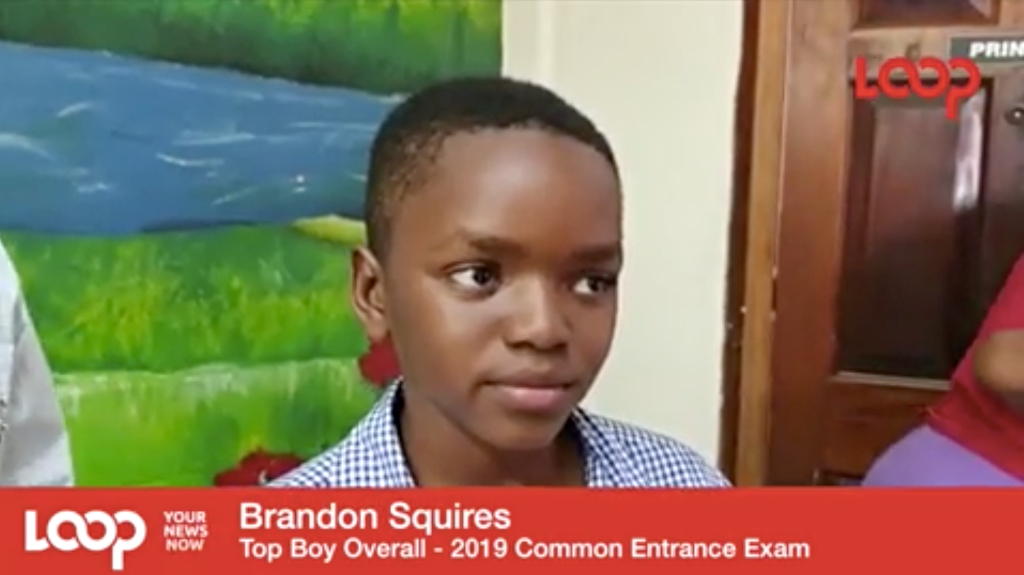 Top Boy for 2019 Brandon Squires