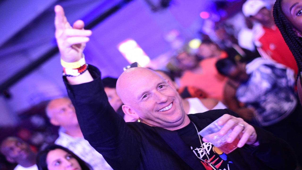 KLE CEO, Gary Matalon.