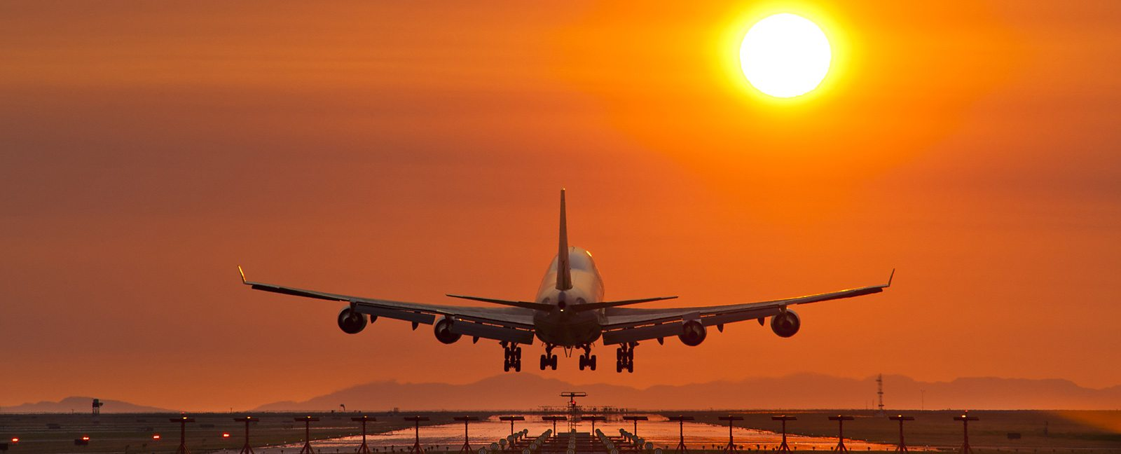 An air services agreement would also boost tourism between both countries.